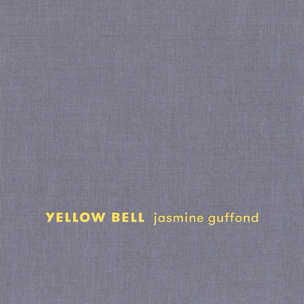 Jasmine Guffond - Yellow Bell