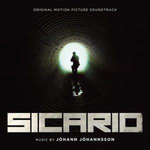 Jóhann Jóhannsson – Sicario OST