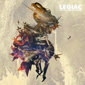 Legiac ‎– The Faex Has Decimated