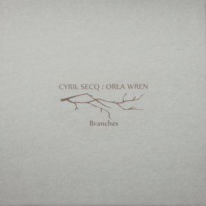Cyril Secq Orla Wren - Branches