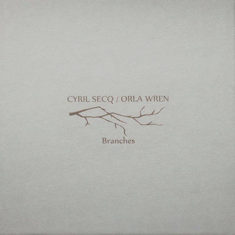 Cyril Secq Orla Wren - Branches