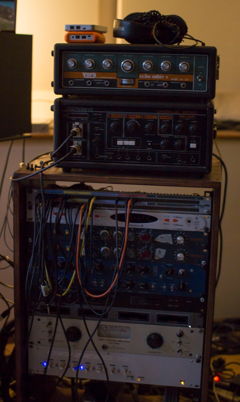 In The Studio With Dustin Ohalloran Headphone Commute Advances Lately Is Use Of Structured Wiring Homes On Last Awvfts Album We Used Some Grm Sound Design Tools To Manipulate Audio These Are Great