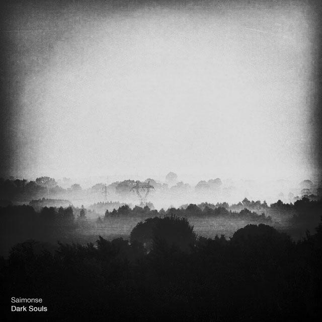 Saimonse - Dark Souls