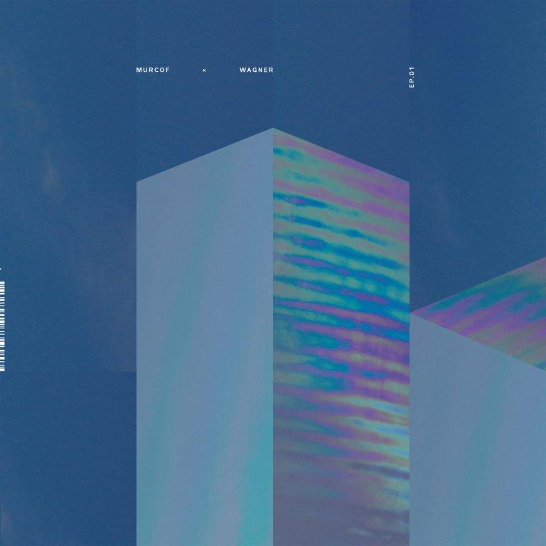 Murcof Wagner - EP01