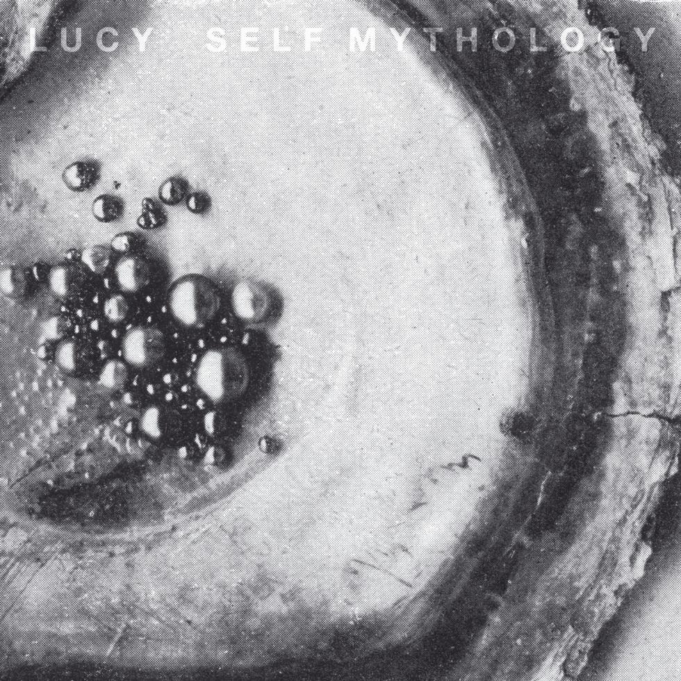 Lucy - Self Mythology