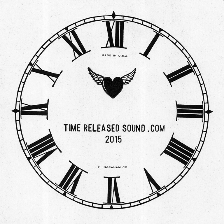Time Released Sound