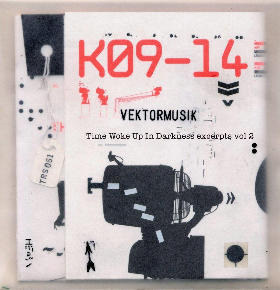 Vektormusik - Time Woke Up In Darkness