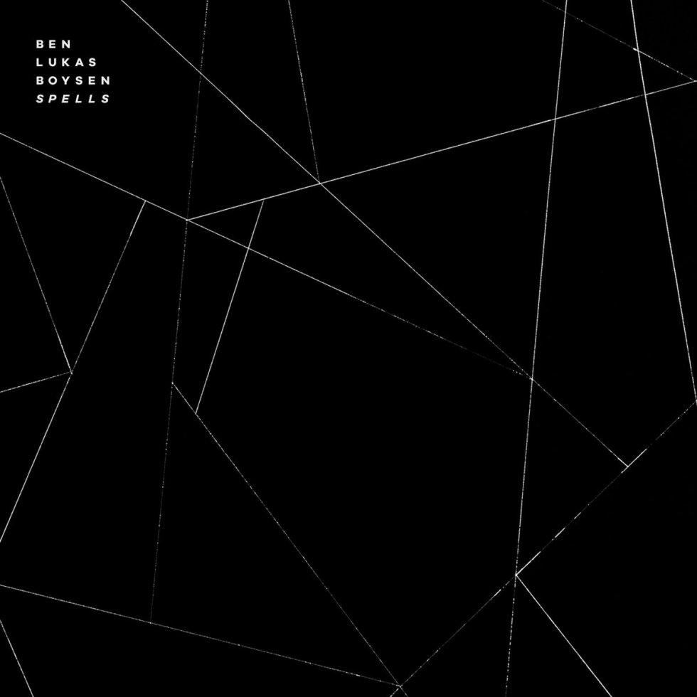 Ben Lukas Boysen - Spells (Erased Tapes)
