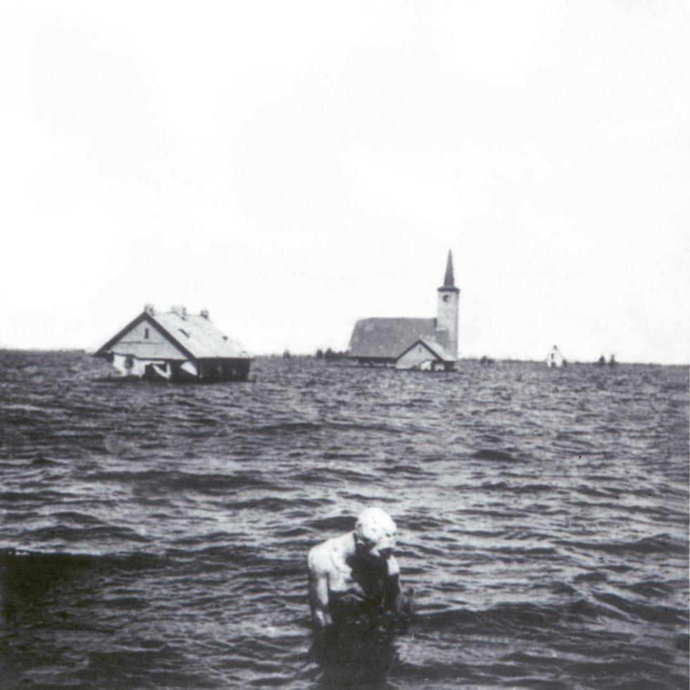 Lakker - Struggle & Emerge (R&S Records)