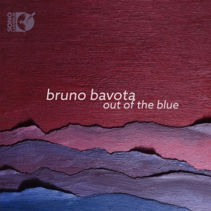 Bruno Bavota - Out of the Blue