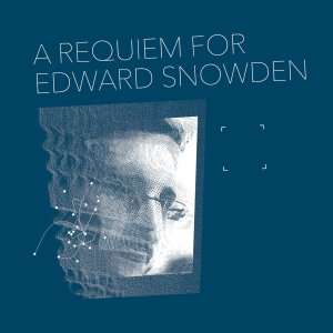 Matthew Collings – A Requiem for Edward Snowden (Denovali)