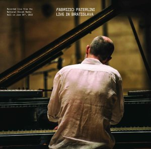 Fabrizio Paterlini - Live in Bratislava