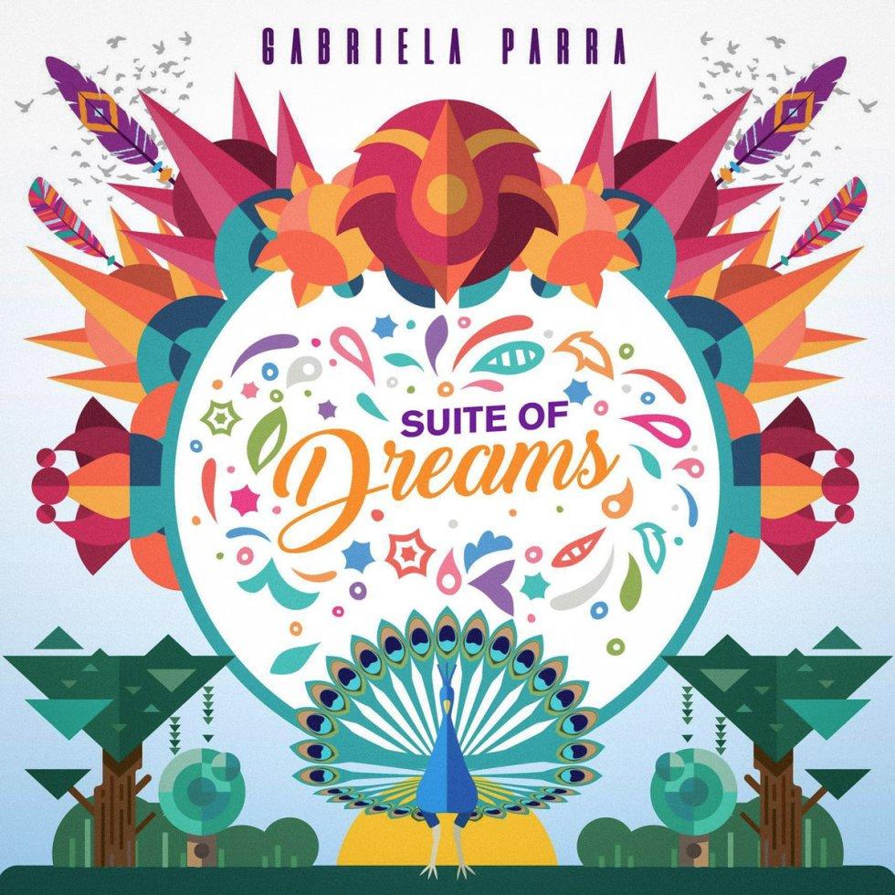 Gabriela Parra - Suite of Dreams